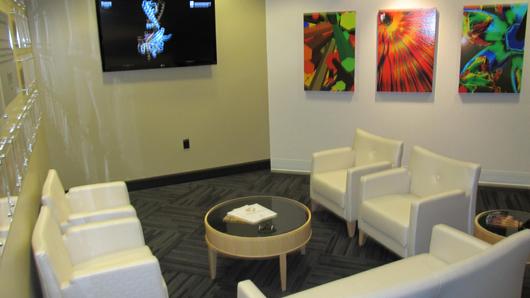 CIVS lobby