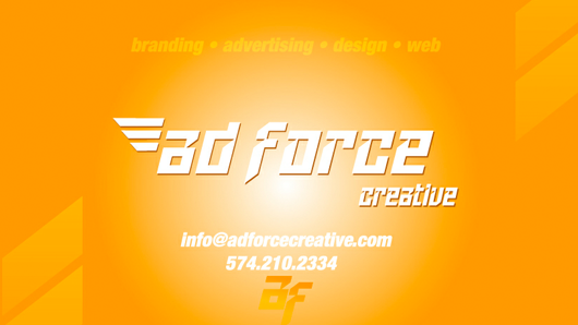 Ad Force Creative