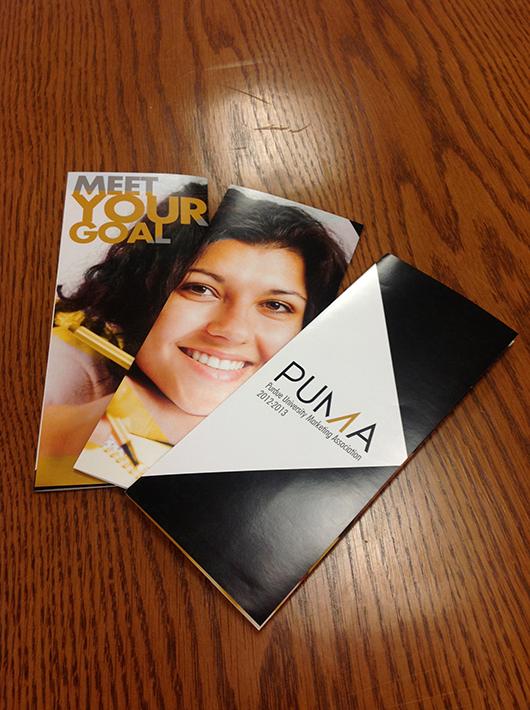 PUMA brochure