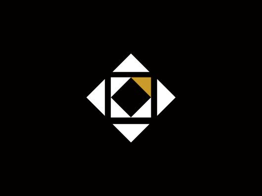 PUMA investment logo concept inverse