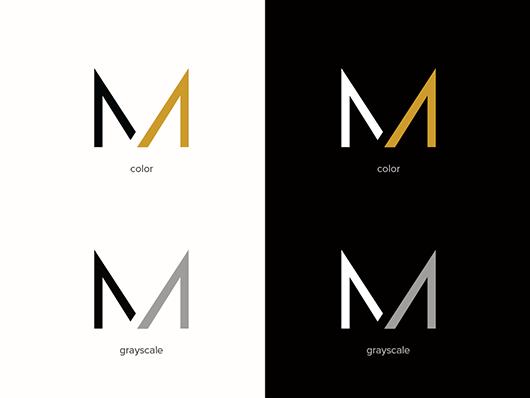 PUMA profit logo m-word variations