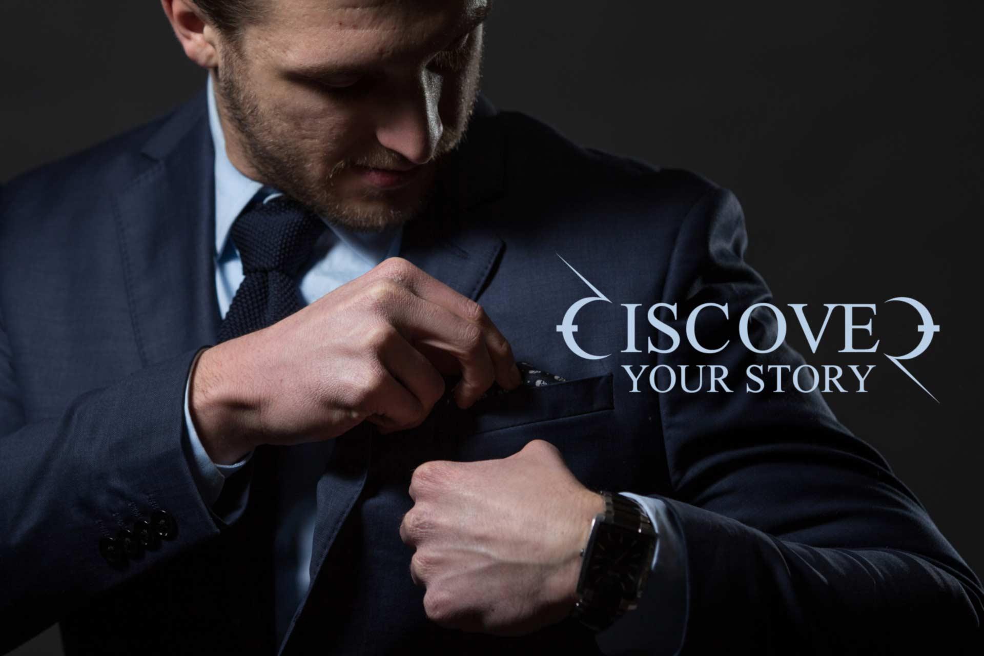 Ron Delhaye Studios - Discover Your Story